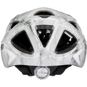 ABUS Aduro 2.0 Helm grey marble